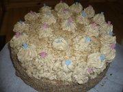 dortík pro Aničku