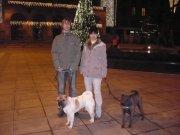 Vánoční Ostrava 2008